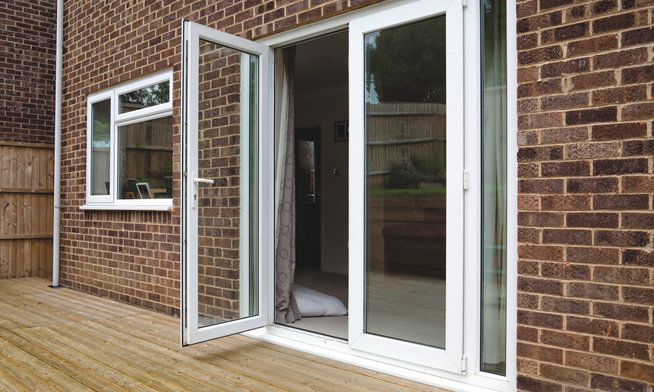 French Door Repair & Install Dublin