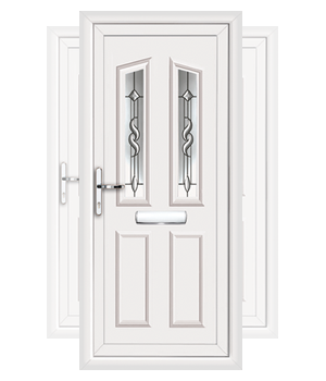 uPVC Door Repair Dublin